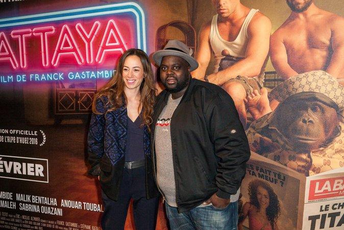 Issa Doumbia et Janane Boudili, des acteurs talentueux !