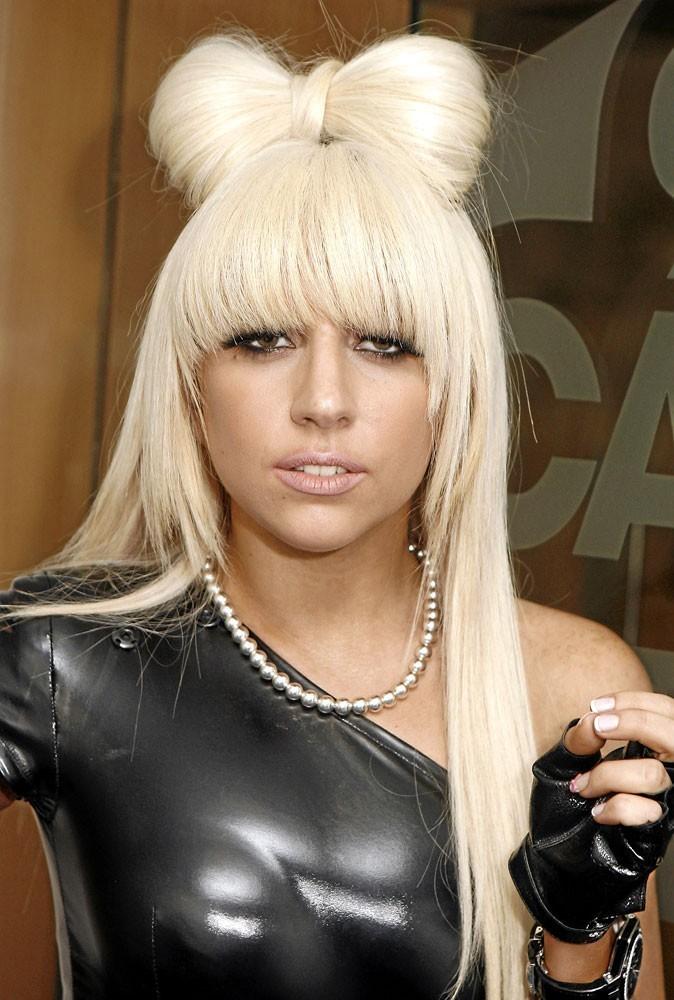 On n'en a pas fini avec Lady Gaga !