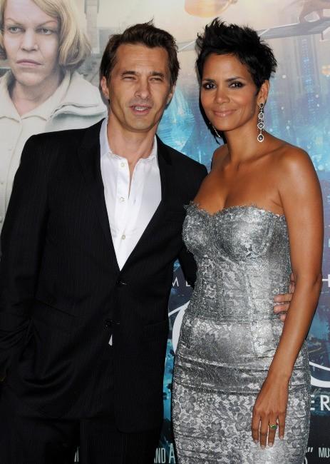 Olivier Martinez et Halle Berry attendent leur premier enfant