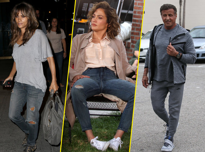 Halle Berry, Jennifer Lopez, Sylvester Stallone : ces stars qui ont été sans domicile fixe...