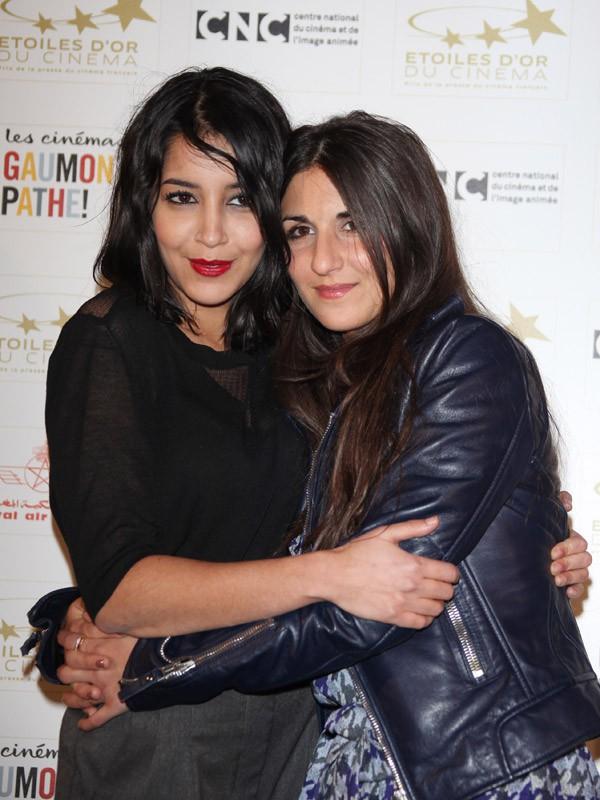 Leïla Bekhti & Géraldine Nakache