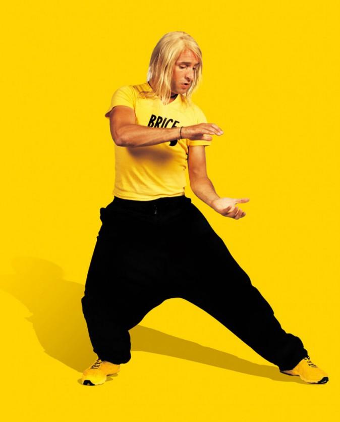 Affiche promotionnelle de Brice de Nice (2005)