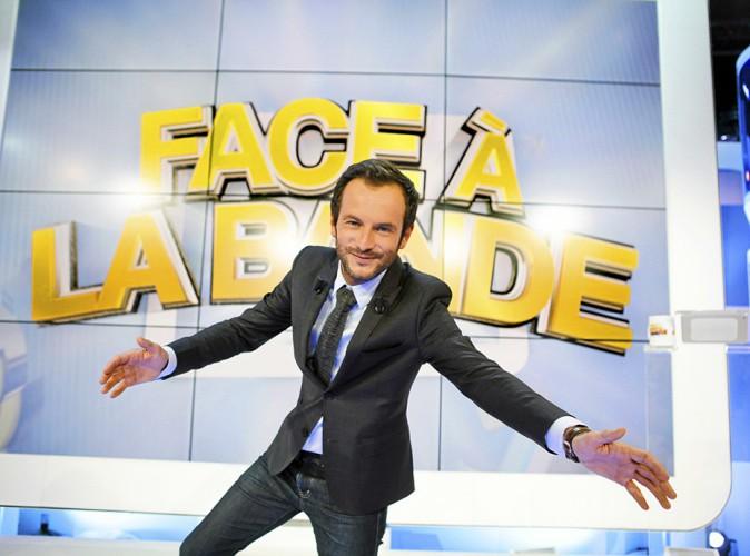 Jérémy Michalak : à la rescousse de l'access de France 2 avec Face à la bande !