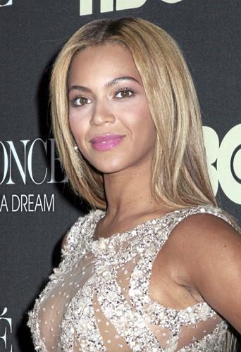 G. Beyoncé Knowles