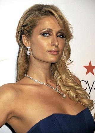 9 : Paris Hilton