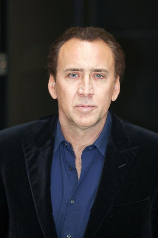 G. Nicolas Cage