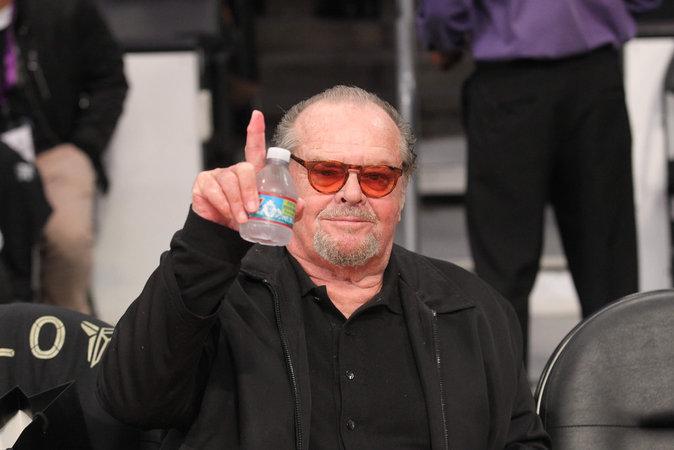 Jubilé de Kobe Bryant : Jack Nicholson parmi les invités