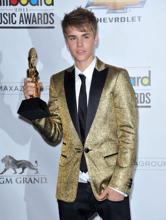 Justin Bieber : 18 ans aujourd'hui, 18 choses à savoir sur lui !