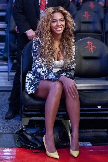 La tracklist de l'album de Beyoncé a fuité sur le Net