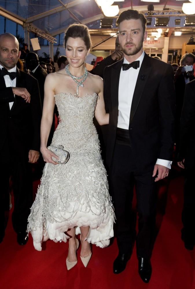 Depuis octobre 2012, Justin est marié à l'actrice Jessica Biel