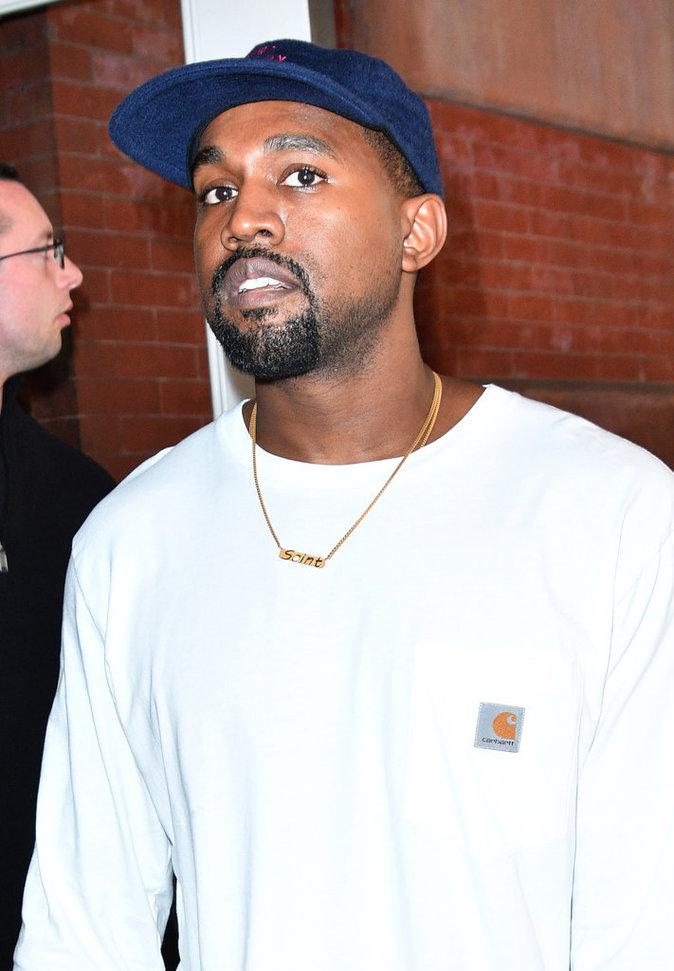 Kanye West : découvrez son inquiétante perte de poids