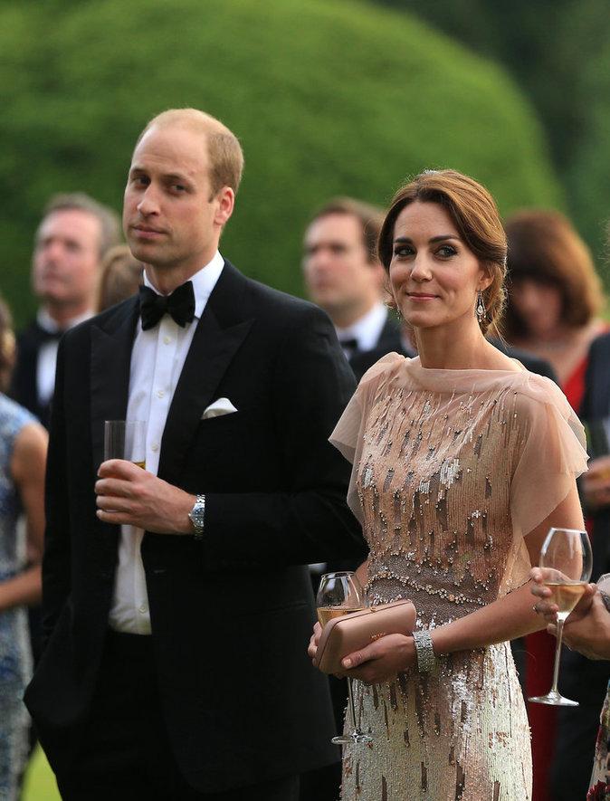 Photos : Kate de Cambridge : ce que le Prince William ne supporte pas chez elle...