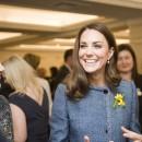 La reine n'est pas tendre avec Kate...