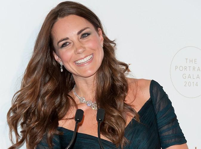 Kate Middleton : découvrez-la à 11 ans, lorsqu'elle poussait la chansonnette sur scène !