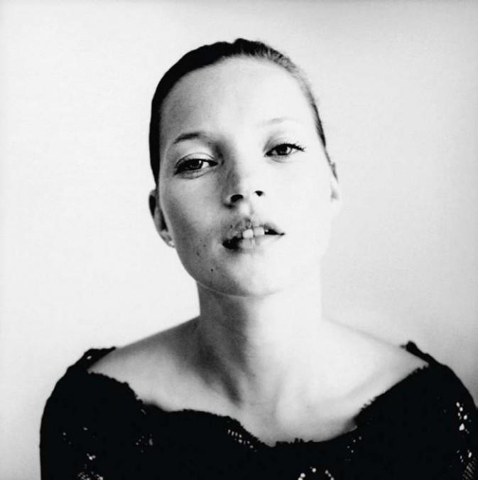 Kate Moss par les plus grands photographes : 1999