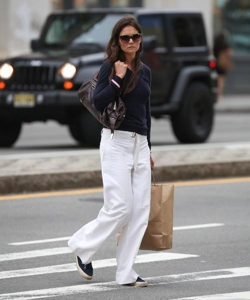Katie Holmes : depuis sa rupture avec Tom Cruise, c'est la crise !