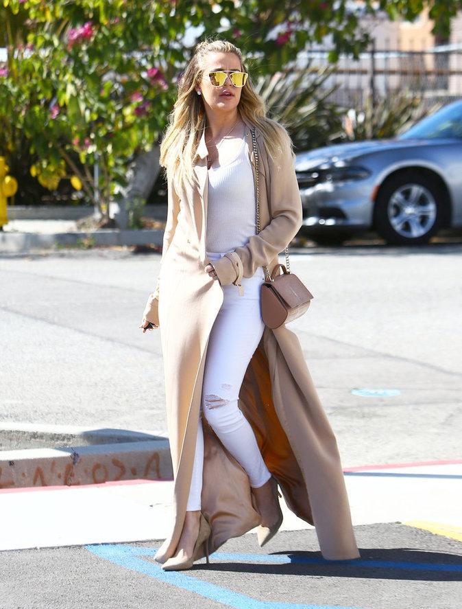Khloe Kardashian voulait avoir un enfant avec Lamar Odom pour sauver son mariage
