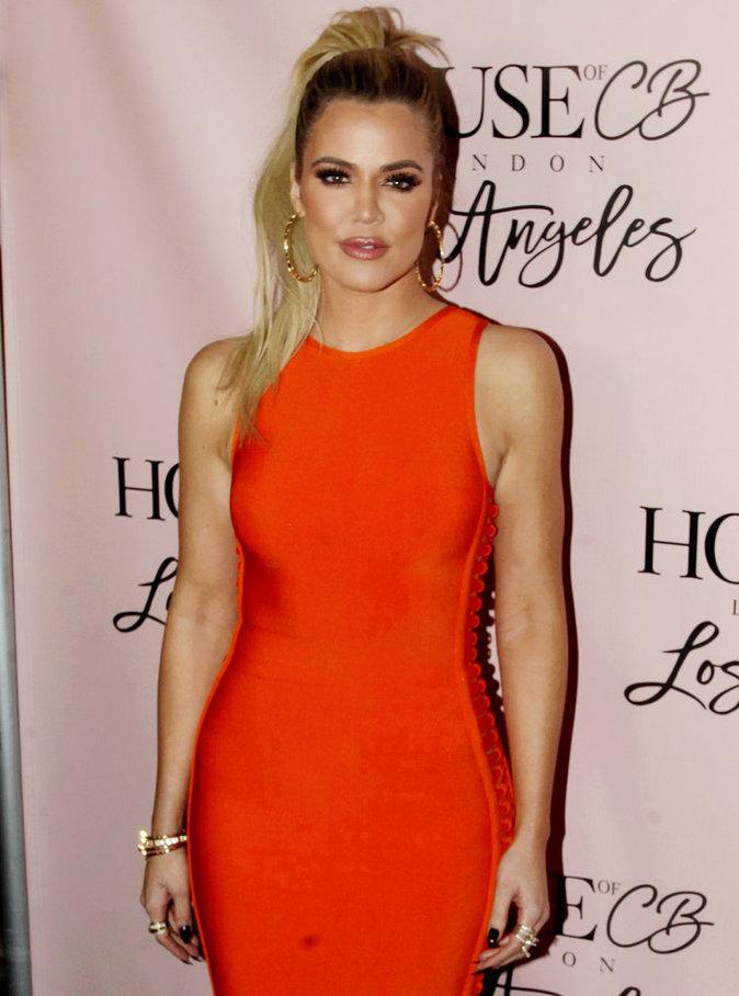 Khloe Kardashian est millionnaire aujourd'hui