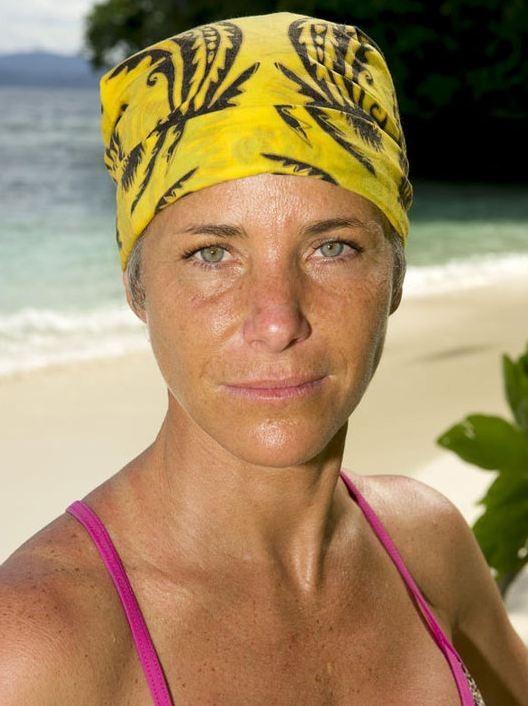 Caroline, 40 ans, coach en développement personnel
