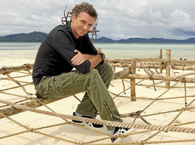 Denis Brogniart revient dans Koh-Lanta, saison 11 !