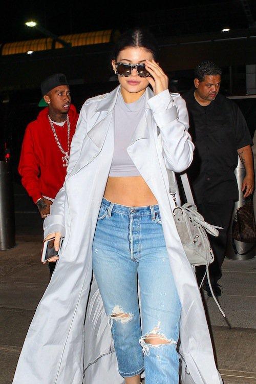"""Kylie Jenner : le mini-moi de Kim Kardashian rêve d'""""une vie normale"""" !"""