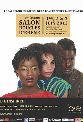 Salon Boucles d'Ébène