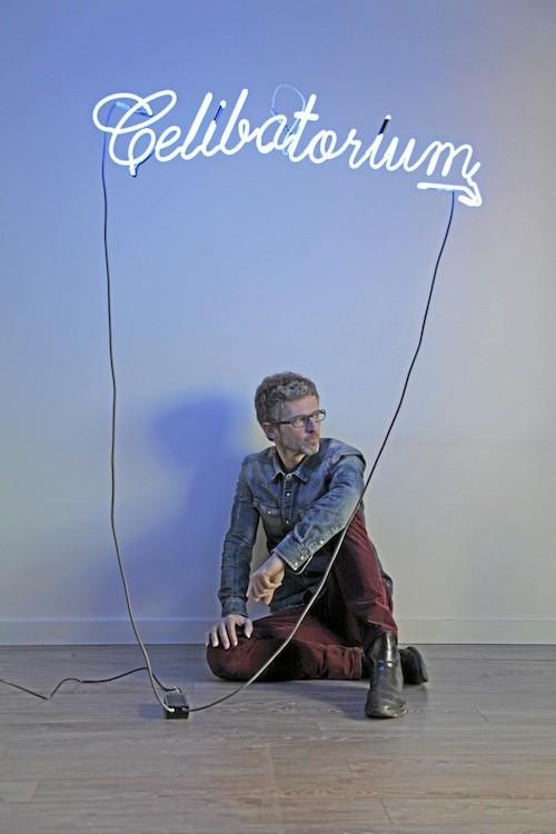 Celibatorium, Benoît Carré