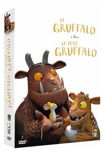 Coffret Le Gruffalo