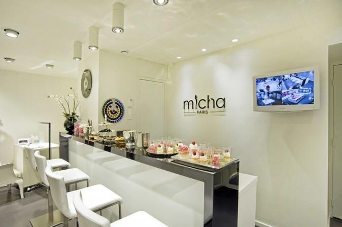 Toutes chez Micha !