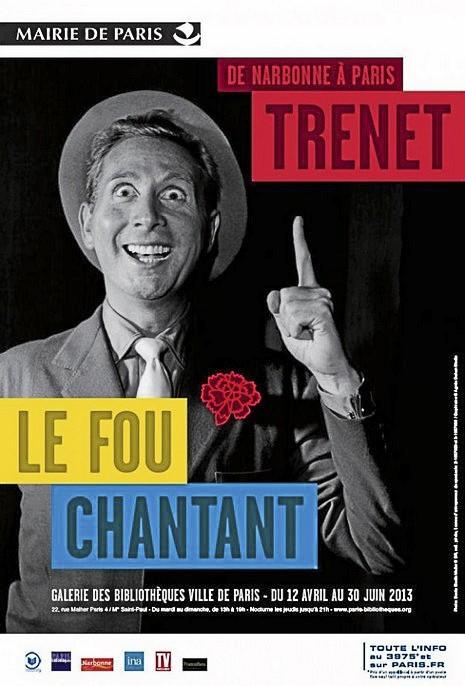 Expo Charles Trenet