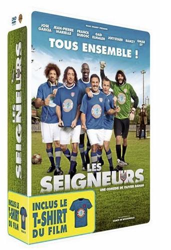 Les Seigneurs en DVD !