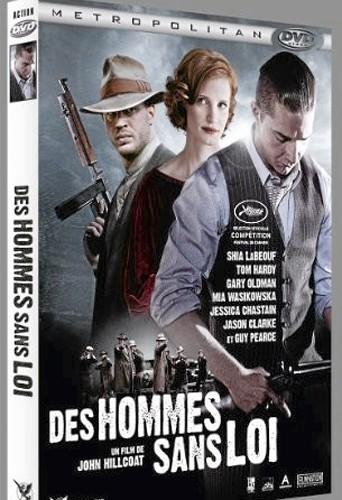 Des hommes sans loi, Metropolitan. 19,99 €.