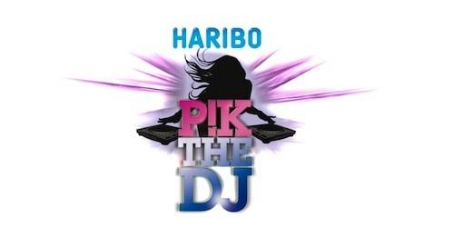 Pik the Dj !