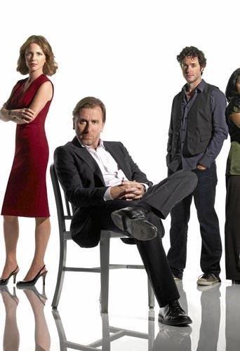 Pour revoir les épisodes de Lie to Me diffusés sur M6 samedi !