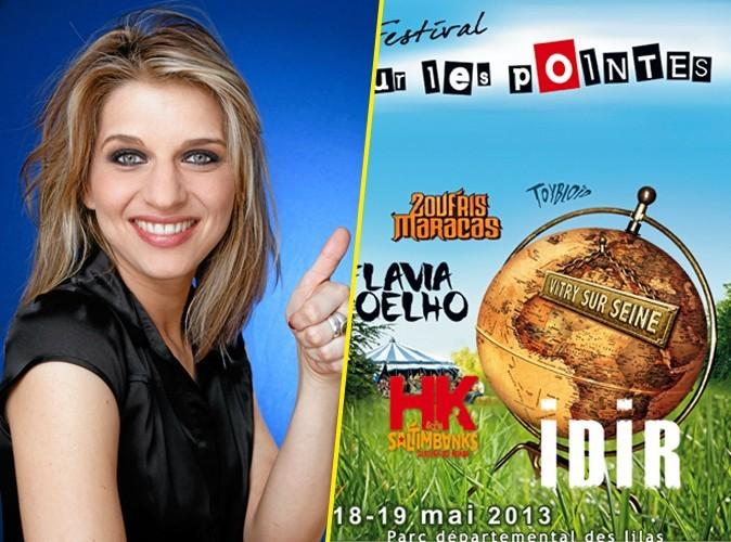 L'agenda des copines du samedi 18 mai 2013 !