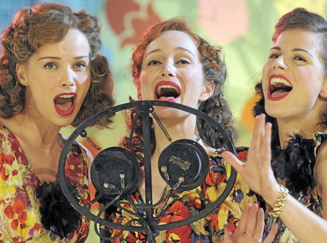 Les demoiselles du swing sur Arte