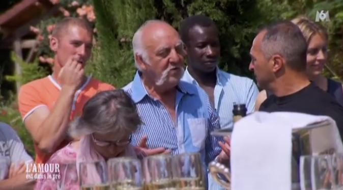 Pour Baptiste, Claude et Florent, c'est toujours le célibat !