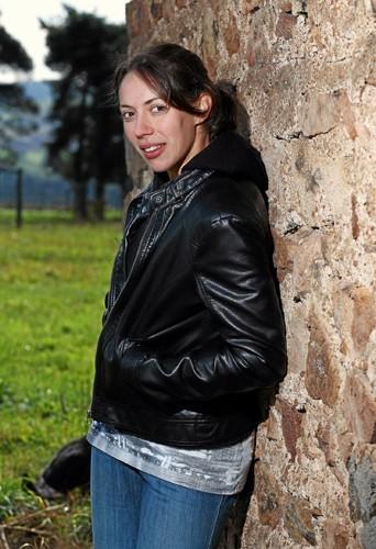 Sophie, 29 ans : Éleveuse de vaches, ovins et volailles dans la Loire