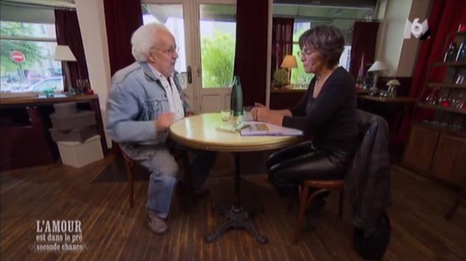 Jeanne rencontre Bernard !
