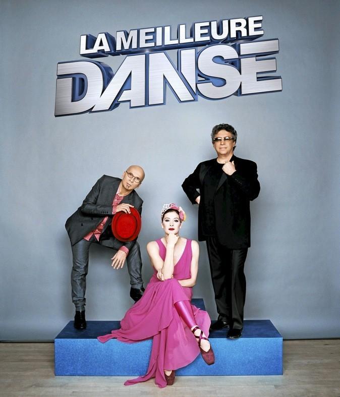 La nouvelle émission de M6 : La meilleure danse !