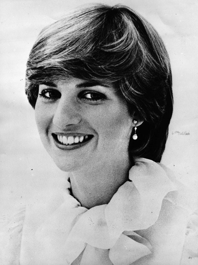 Photos : Lady Diana fut la femme la plus photographiée au monde !