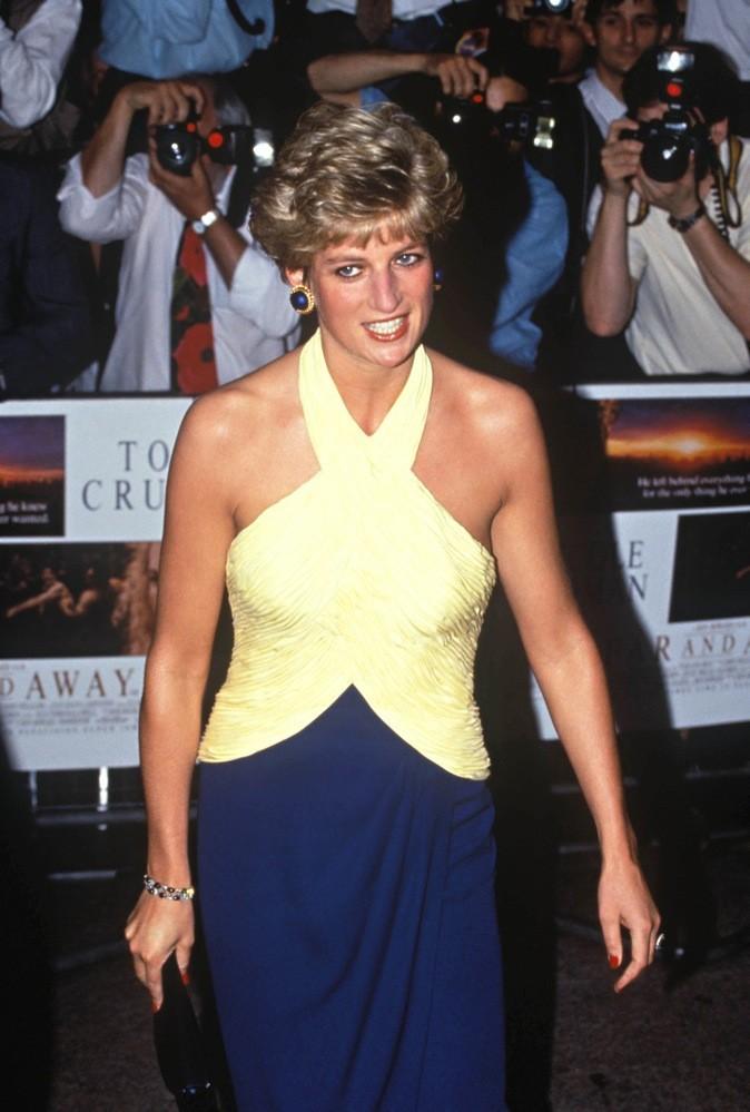 Diana est une icône pour toutes les femmes de son époque !