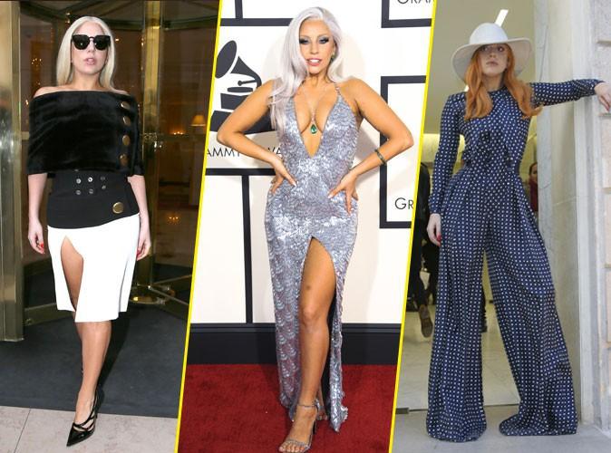 Lady Gaga fête ses 29 ans : retour en images sur ses 29 derniers plus beaux looks !