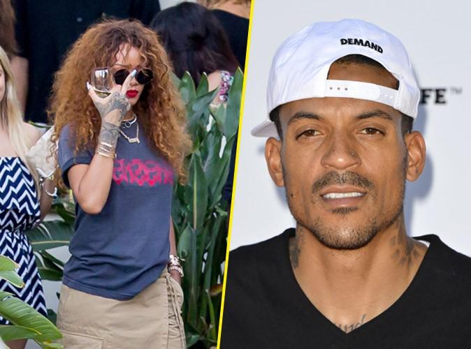 Le basketteur Matt Barnes en couple avec Rihanna ? Elle le recadre violemment !