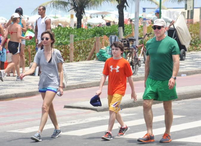 Jennifer Lopez, Vin Diesel, Ricky Martin... tous au Brésil ! Découvrez l'une des destinations préferées des stars.