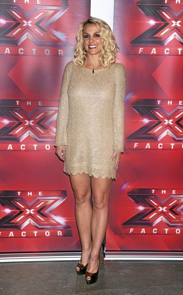 Britney Spears, Harceleuse pro !