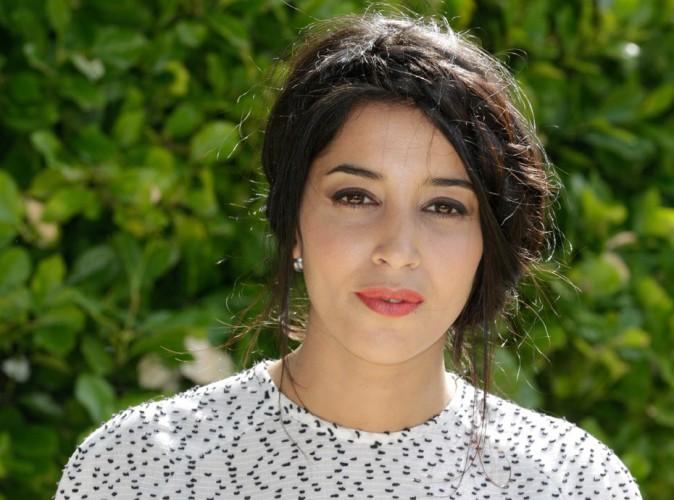 """Leïla Bekhti : """"Je sais que Tahar (Rahim) sera le père de mes enfants !"""""""