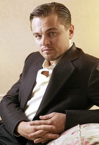 Leonardo est devenu en peu de temps d'acteur chéri d'Hollywood.