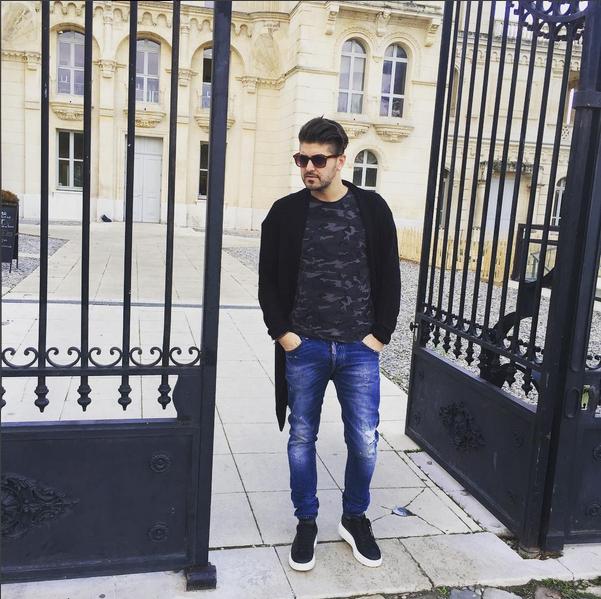 Antonin Portal (Les Marseillais)