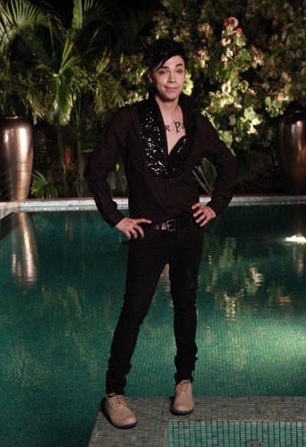 Les Anges de la télé-réalité (Saison 4) : Bruno